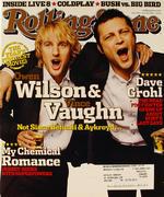 Rolling Stone Magazine July 28, 2005 Magazine