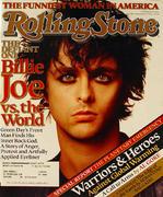 Rolling Stone Magazine November 17, 2005 Magazine