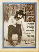 Rolling Stone Magazine January 6, 1972 Magazine