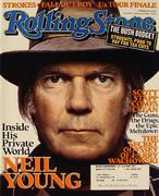 Rolling Stone Magazine January 26, 2006 Magazine