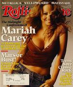 Rolling Stone Magazine February 23, 2006 Magazine