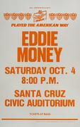 Eddie Money Poster