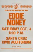 Eddie Money Poster