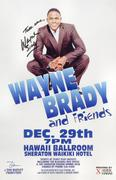 Wayne Brady & Friends Poster