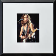 Sheryl Crow Framed Fine Art Print