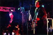 Billy Corgan Vintage Print