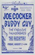 Joe Cocker Poster