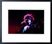 Robert Smith Framed Fine Art Print