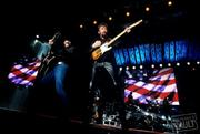 Brooks & Dunn Fine Art Print