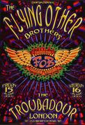 The Flying Other Brothers Poster