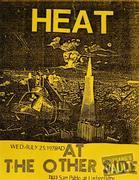Heat Handbill