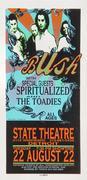 Bush Handbill