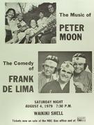 Peter Moon Poster