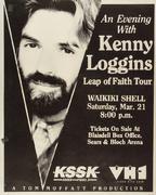 Kenny Loggins Poster