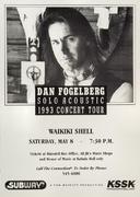 Dan Fogelberg Poster