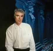 David Byrne Fine Art Print