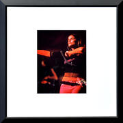 Nelly Furtado Framed Fine Art Print