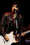 Joan Jett & The Blackhearts Fine Art Print