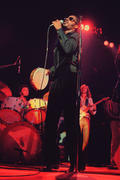 Stevie Wonder Fine Art Print