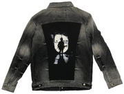 Jimi Hendrix Men's Denim Jacket