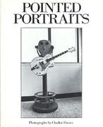 Pointed Portraits Book
