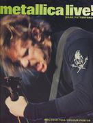 Metallica Live! Book
