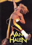 Van Halen Book