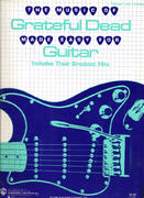 The Music of Grateful Dead Made Easy for Guitar Book