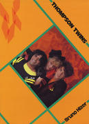 Thompson Twins Book