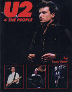 U2 for the People Book