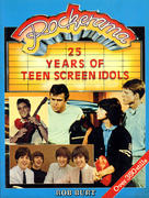 Rockerama: 25 Years of Teen Screen Idols Book