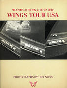Wings Tour USA Book