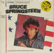 The Anabas Look Book Series: Bruce Springsteen Book
