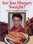 Are You Hungry Tonight? Book