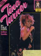 Tina Turner Book