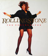 Rolling Stone The Photographs Book