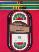 Live At Fillmore Book