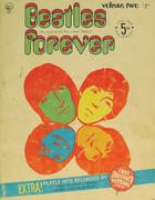 Beatles Forever Volume 2 Book