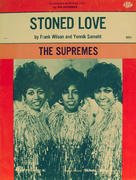 Stoned Love Book