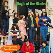 Magic Of The Sixties Book