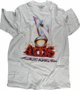 Huey Lewis & the News Men's T-Shirt