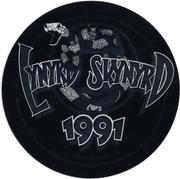 Lynyrd Skynyrd Handbill