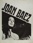 Joan Baez Poster