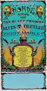H.O.R.D.E. Festival Poster