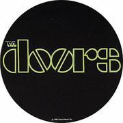 The Doors Sticker