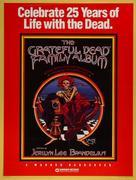 The Grateful Dead Family Album Poster
