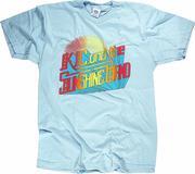 K.C. and the Sunshine Band Men's T-Shirt