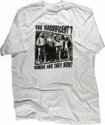 Magnificent Seven Men's Vintage T-Shirt