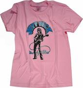 Jeff Beck Women's T-Shirt