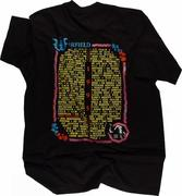 Warfield 1995 Men's T-Shirt